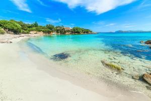 Sardinien Italien Strand Meer - ALDI SUISSE TOURS