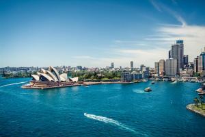 Australie & Nouvelle-Zélande - Croisière