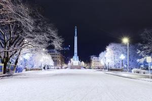 Paesi baltici - Tour di Capodanno