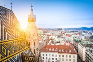 Wien  - ÖBB Nightjet