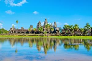 Vietnam, Kambodscha & Thailand - Rundreise & Baden