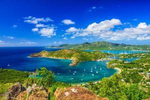 Caraibi - Isole Sopravento - Crociera in barca a vela e soggiorno balneare