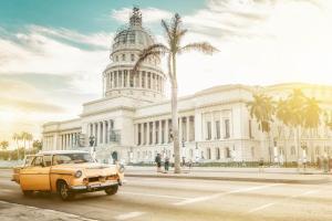 Cuba - Circuit et baignade