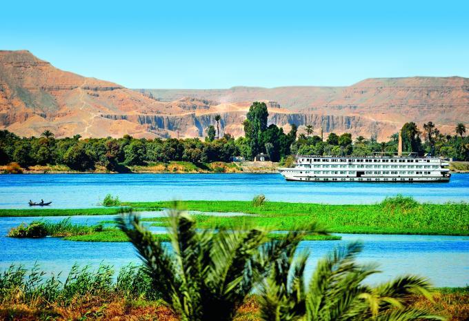 Aldi Suisse Mini Kühlschrank : Ägypten nilkreuzfahrt baden aldi suisse tours