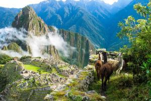 Südamerika - Rundreise