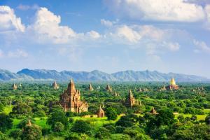 Birmania - Tour & balneare
