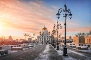 San Pietroburgo & Mosca - Tour Russia