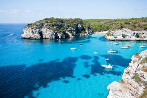 Menorca - Fly & Drive