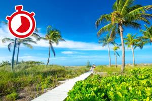 Florida Golfküste - Langzeitferien