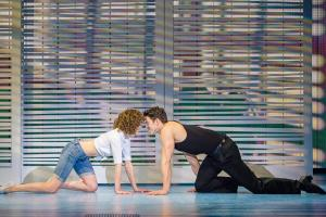 München - Musical DIRTY DANCING