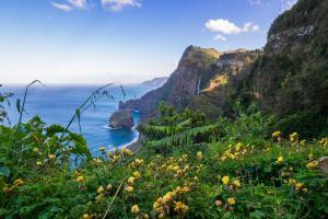 Madeira & Lissabon - Kombireise