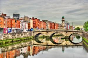 Belfast & Dublin - Kurz-Rundreise Irland