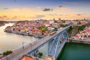 De Porto à Lisbonne - Circuit de luxe