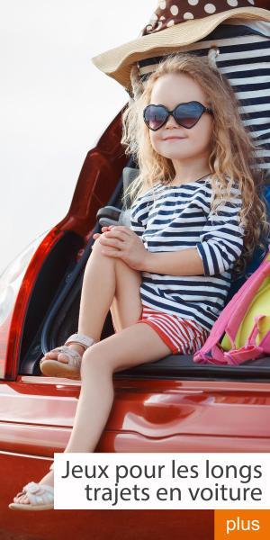 Giochi da fare durante lunghi viaggi in auto