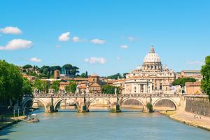 Florenz & Rom - Busreise