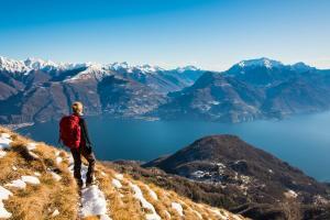 Dorio sul Lago di Como
