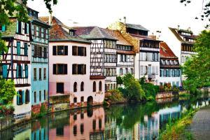«Schönheiten am Rhein» - Flusskreuzfahrt