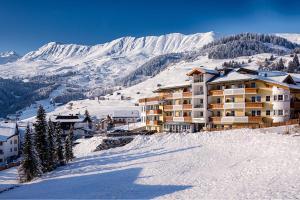 Serfaus-Fiss-Ladis - Skiopening