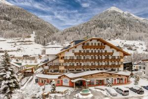 Sölden - Skiopening