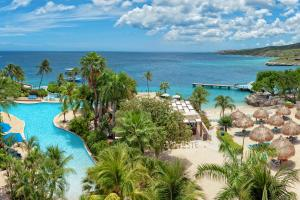 Curaçao - Baden