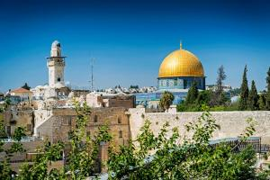 Heiliges Land - Israel - Pilger-Rundreise
