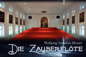 Salzburg - Oper im Berg Festival 2018