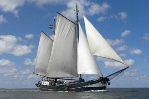 Isole olandesi - ciclismo e vela