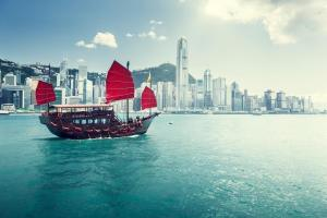 Dubai, Hong Kong, Bangkok & Hua Hin - city-trips & vacanza balneare