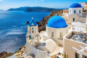 Mar Mediterraneo Orientale - crociera per famiglie