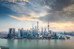 3 Weltmetropolen - Shanghai, Peking, Dubai - Rundreise