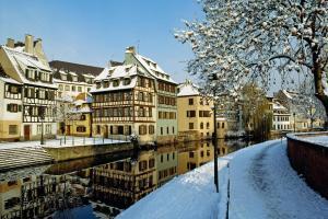 Auf dem Rhein - Silvester-Flusskreuzfahrt