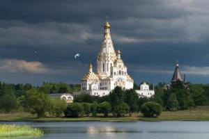 Bielorussia - tour