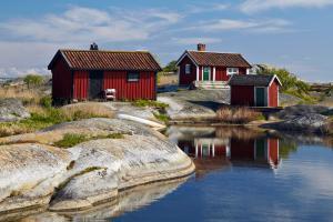Suède - circuit
