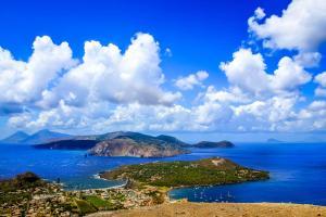 Sicilia & Isole Eolie - tour