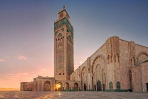 Maroc - rêve des 1001 nuits - circuit
