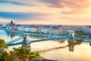 Lungo il Danubio - bicicletta & nave