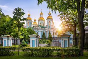 Russland - Entlang der Wolga - Flusskreuzfahrt