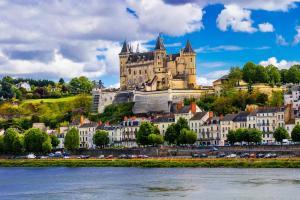 Frankreich - Die Schlösser der Loire - Rundreise