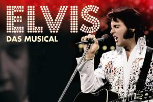 Wien - ELVIS - Das Musical