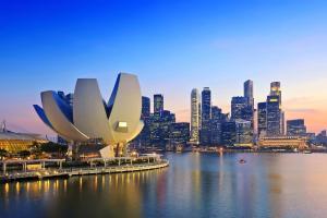Hongkong & Singapur - City-Trip & Kreuzfahrt