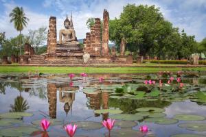 Thaïlande centrale et Khao Lak - circuit