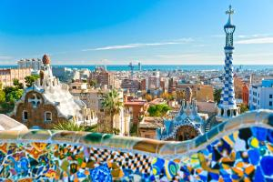 Fly & Drive - Barcelona