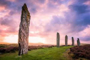 Schottland & Orkneys - Rundreise