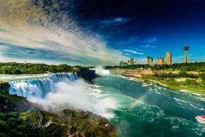 Costa orientale degli Stati Uniti & Canada - tour