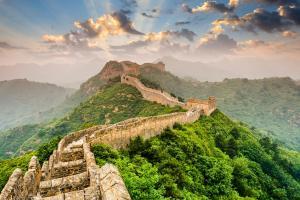 China mit Yangtze - Rundreise & Flusskreuzfahrt