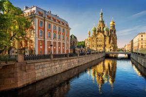 Metropoli del mar baltico - mini crociera & city trip