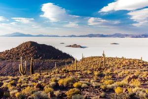 Pérou, Bolivie & Chili - circuit