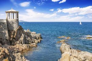 Costa Brava - Carreise Spanien