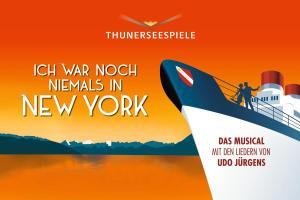 Thunerseespiele 2019 - Tagesfahrt