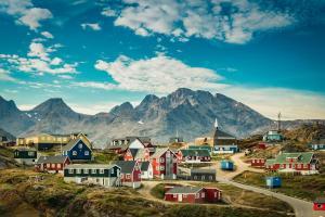 Island & Grönland - Rundreise